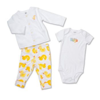 Ultimate Clothing Bargain For Babies Carter S Unisex Baby Gift